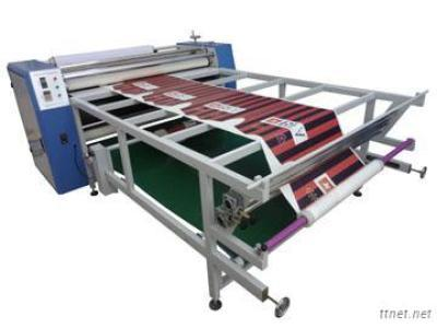 Multifunction Heat Transfer Printing Machine