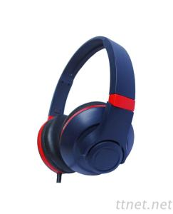 Wired Headphones Headsets With IPhone Plug Available In Sharp Color