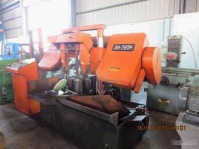 Used Band Saw Cosen AH-360H