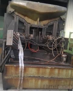 Used Nut Tapping Machine - FK 32B
