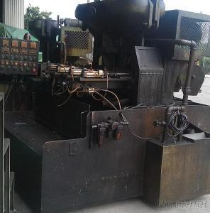 Used Nut Tapping Machine - FK 24B