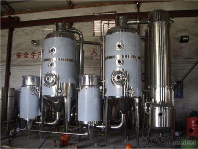External Circulation Concentrator