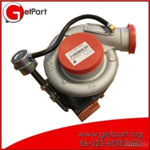 Cummins Holset Turbocharger 4043982