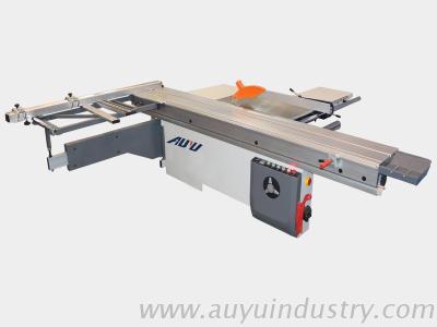 Precision Sliding Table Panel Saw MJ132