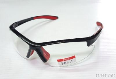 Safety Goggle 3464