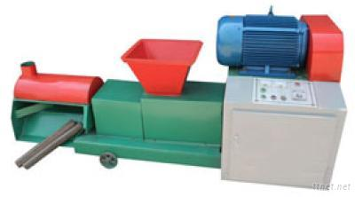 Charcoal Briquetting Machine