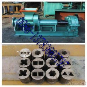 Coal Powder Extruder Machine