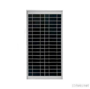 20~30W Poly Solar Panel
