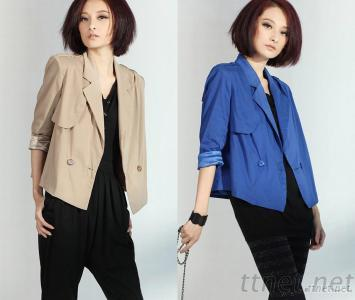 Women'S Casual Suits, Leisure Suit For Ladies, Fashionable Suit