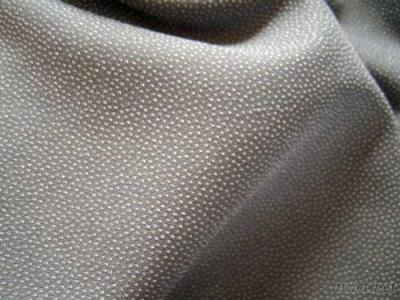 Enzyme Wash And High Temperature Washed Interlinings