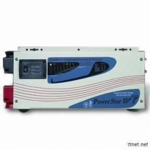 PSW7 Pure Sine Wave Inverter With LED/LCD Screen, DC to AC Inverter