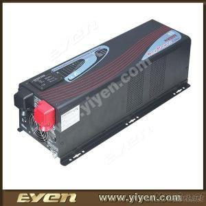 APV Pure Sine Wave Inverter 4K-6Kw 24V/48V 230V