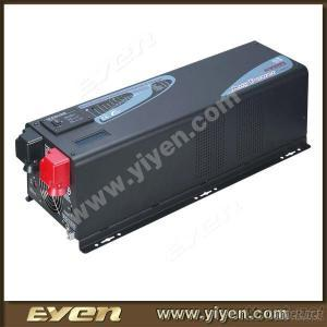 APS Series Pure Sine Wave Inverters/Charger