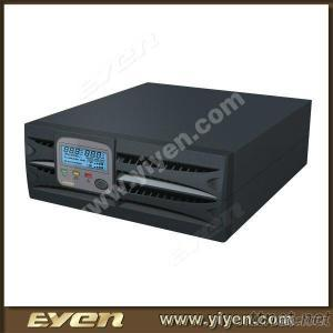 PG Modified Sine Wave Inverter 2000VA 24V LED+LCD Display