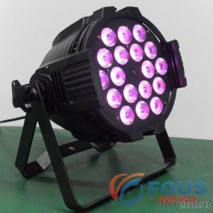 18-10W 4 In 1 LED Par