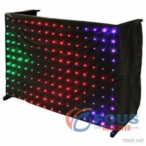 LED Vision Curtain/ LED Effect Lighting