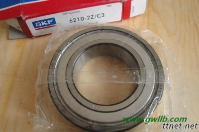 SKF Deep Groove Ball Bearings
