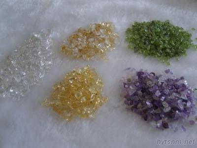 Crystal Nano Powder