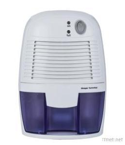 Thermoelectrical Peltier Dehumidifier With 500Ml Water Tank