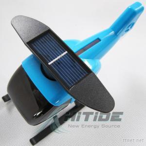 DIY Educational Solar Toy for Kids
