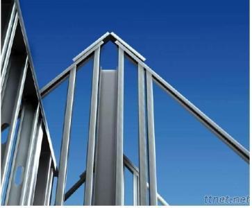 Space Frame Truss