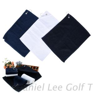 2018 New Genuine100% Cotton orMicrofiber Fabric Golf Towel