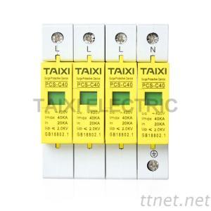 TXSPD Surge Protection Device