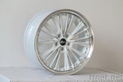 Car Aluminum Wheel Alloy Wheel