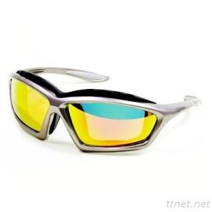 J-33 Sports Glasses