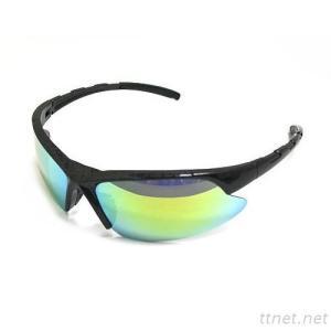 E09 Polarized Sports Glasses