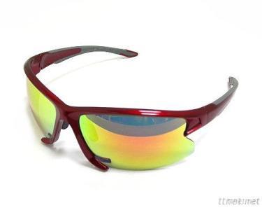 I08 Polarized Sports Glasses