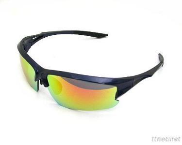 P19 Polarized Sports Glasses