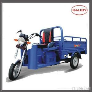 Mini Cargo Tricycle