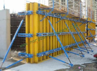 Adjustable Wall Formwork And Column Formwork