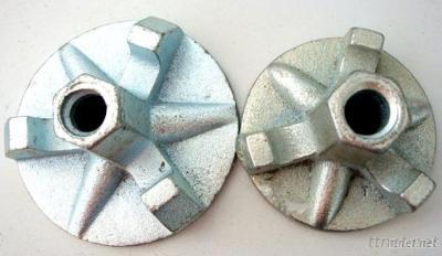 Formwork Accessories, Dywidag Wing Nut, Tie-Rod