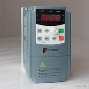 The new PI8600  frequency inverter