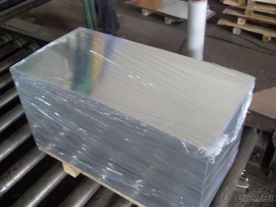 Tinplate Sheet WY-001