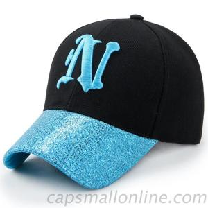 Wholesale Letters Embroidered Fashion Baseball Hat