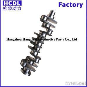 Cummins Engine Parts 6BT Crankshaft 3929037