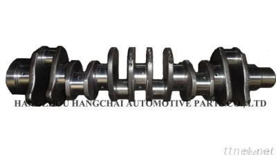 Cummins Engine Parts 6L Crankshaft 4989436