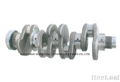 Foton Cummins Engine Parts ISF2.8 Crankshaft 5264231