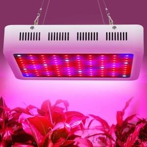 2018 OFF Promotions! Led Grow Light 300W Full Spectrum Led Grow Lights With 2 Years Warranty