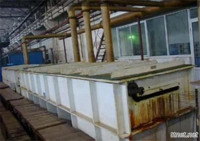 Undertake Kinds Of Galvanized Processing