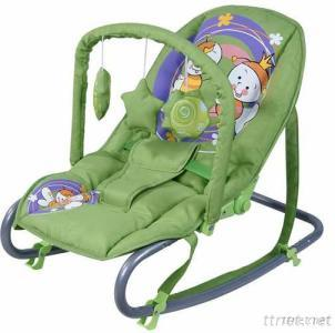 EN12790 Baby Rocking Chair, Baby Bouncer
