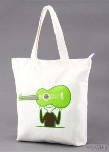 Customized Cotton Shopping Bag