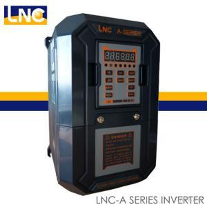 CNC Spindle Inverter