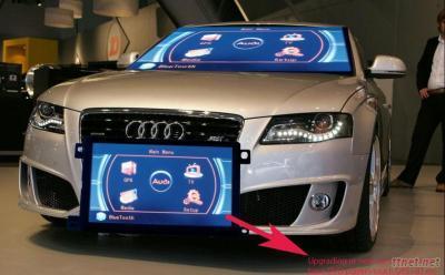 Unique Car Dvd Player