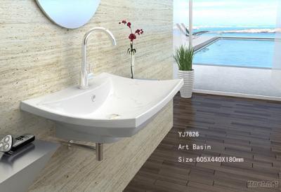 Modern Wash Basin bathroom sink