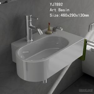 Sanitary Ware/Bathroom Sink bathroom basin