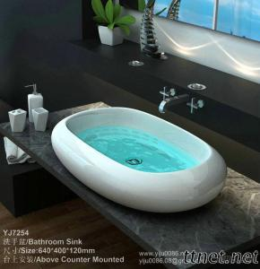 Bathroom Basin Bathroom Sink